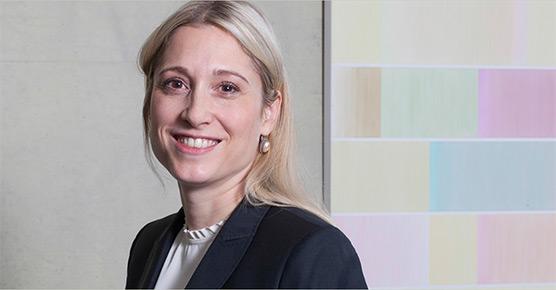 Angelika Baumann